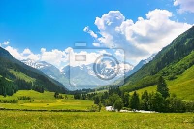 Постер Швейцария Idyllische NaturlandschaftШвейцария<br>Постер на холсте или бумаге. Любого нужного вам размера. В раме или без. Подвес в комплекте. Трехслойная надежная упаковка. Доставим в любую точку России. Вам осталось только повесить картину на стену!<br>