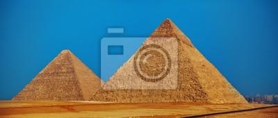 Пирамиды Гизы, 47x20 см, на бумагеЕгипетские пирамиды<br>Постер на холсте или бумаге. Любого нужного вам размера. В раме или без. Подвес в комплекте. Трехслойная надежная упаковка. Доставим в любую точку России. Вам осталось только повесить картину на стену!<br>