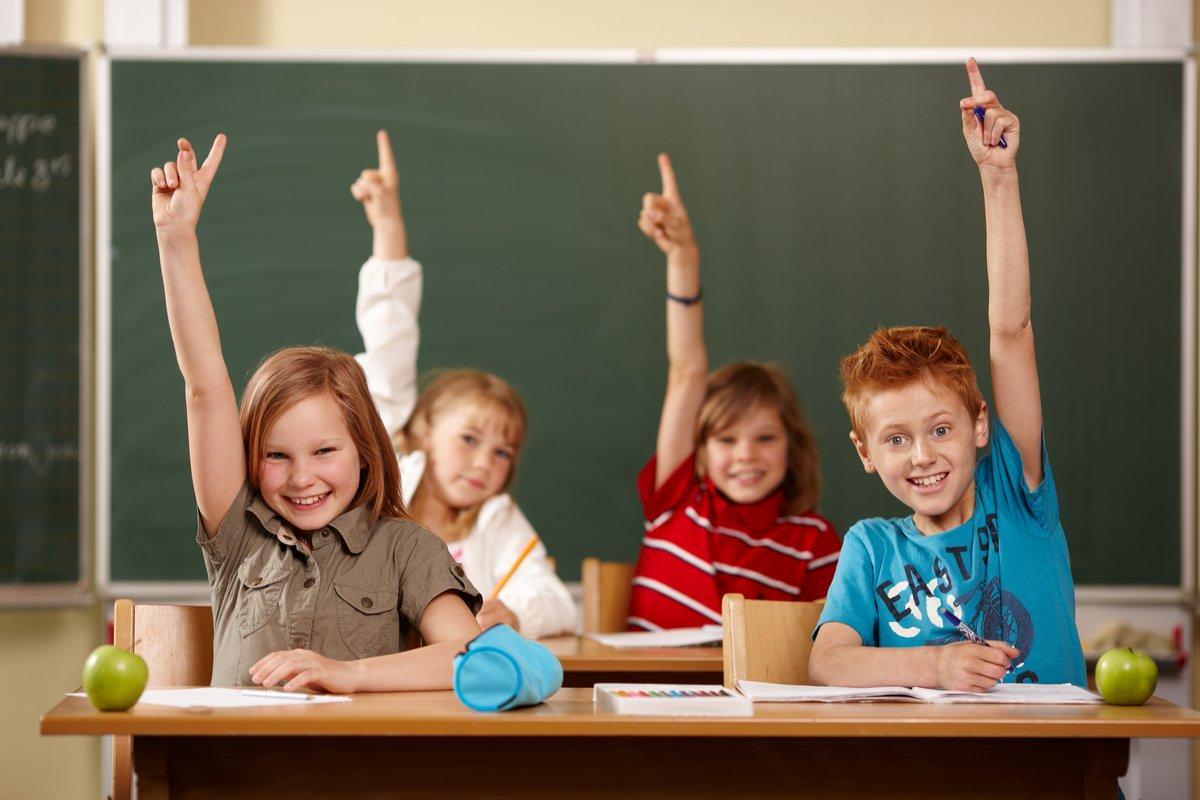 Постер Образование