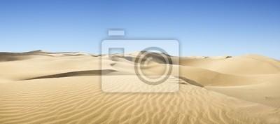 Постер Пейзаж песчаный Золото пустыни.Пейзаж песчаный<br>Постер на холсте или бумаге. Любого нужного вам размера. В раме или без. Подвес в комплекте. Трехслойная надежная упаковка. Доставим в любую точку России. Вам осталось только повесить картину на стену!<br>