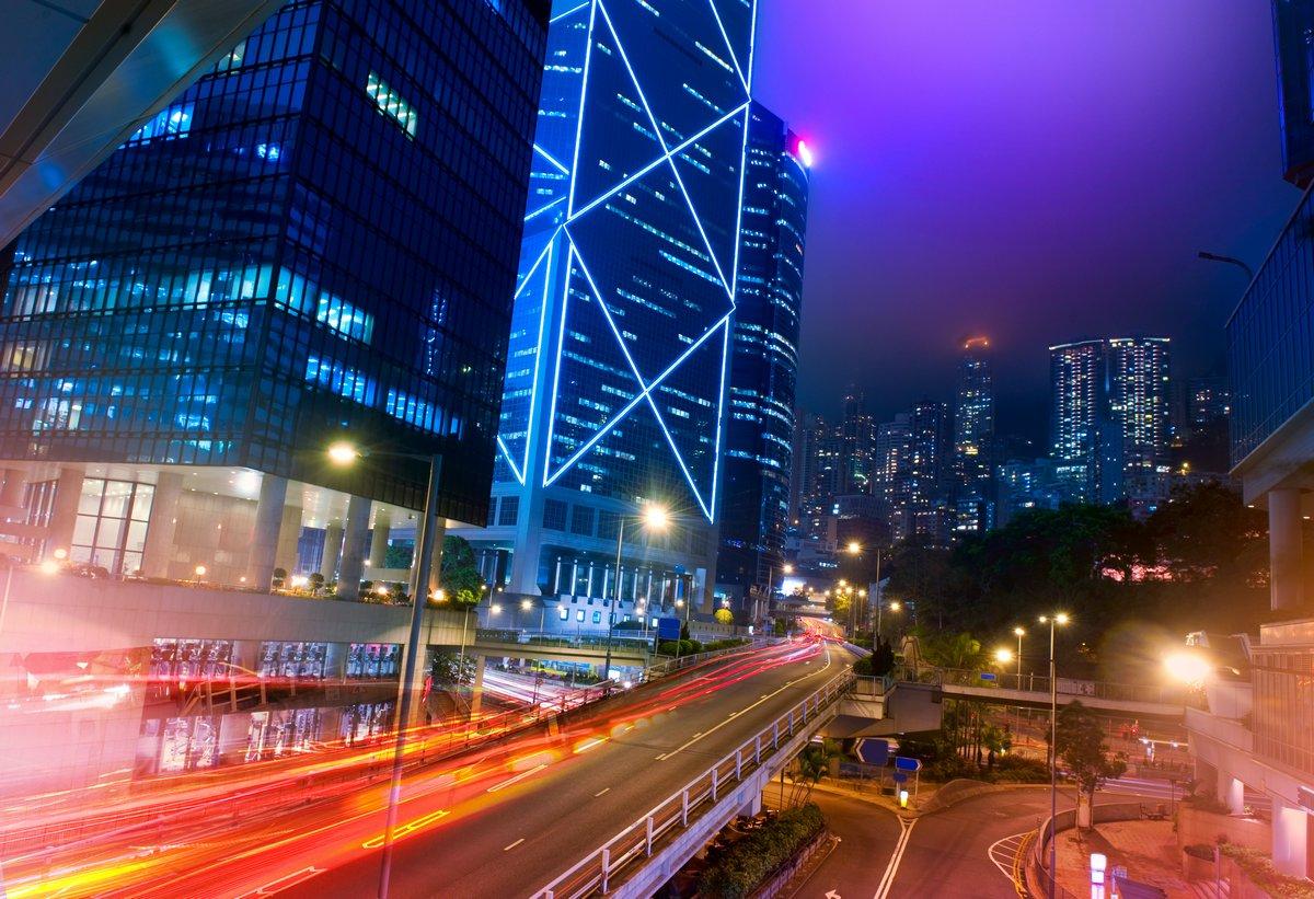 Постер Гонконг Гонконг Nght ВидГонконг<br>Постер на холсте или бумаге. Любого нужного вам размера. В раме или без. Подвес в комплекте. Трехслойная надежная упаковка. Доставим в любую точку России. Вам осталось только повесить картину на стену!<br>