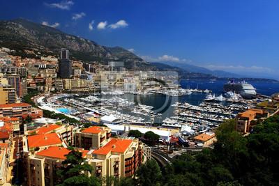 Постер Города и карты Монако, 30x20 см, на бумагеМонако<br>Постер на холсте или бумаге. Любого нужного вам размера. В раме или без. Подвес в комплекте. Трехслойная надежная упаковка. Доставим в любую точку России. Вам осталось только повесить картину на стену!<br>