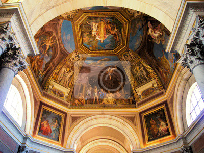Постер Ватикан Потолок искусства в купол Ватикана MuesumsВатикан<br>Постер на холсте или бумаге. Любого нужного вам размера. В раме или без. Подвес в комплекте. Трехслойная надежная упаковка. Доставим в любую точку России. Вам осталось только повесить картину на стену!<br>