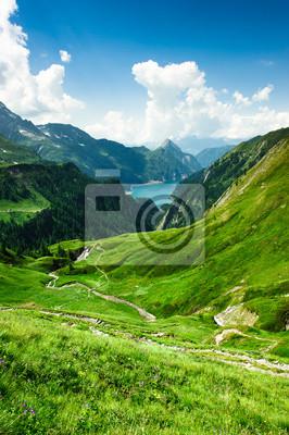 Постер Альпийский пейзаж Lago di LuzzoneАльпийский пейзаж<br>Постер на холсте или бумаге. Любого нужного вам размера. В раме или без. Подвес в комплекте. Трехслойная надежная упаковка. Доставим в любую точку России. Вам осталось только повесить картину на стену!<br>