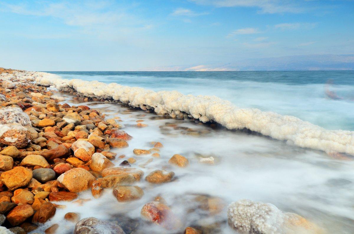Постер Израиль Мертвое Море в районе Эйн-Геди, Израиль, 30x20 см, на бумагеИзраиль<br>Постер на холсте или бумаге. Любого нужного вам размера. В раме или без. Подвес в комплекте. Трехслойная надежная упаковка. Доставим в любую точку России. Вам осталось только повесить картину на стену!<br>