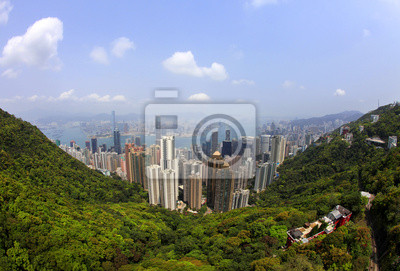 Постер Гонконг ГонконгГонконг<br>Постер на холсте или бумаге. Любого нужного вам размера. В раме или без. Подвес в комплекте. Трехслойная надежная упаковка. Доставим в любую точку России. Вам осталось только повесить картину на стену!<br>