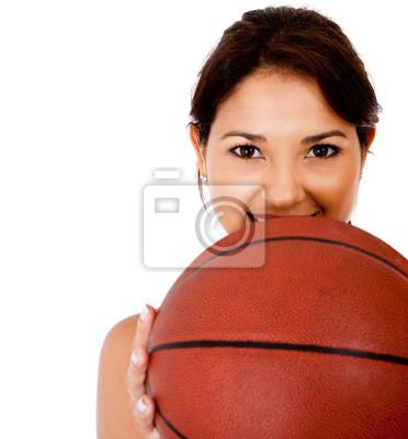 Постер Спорт Постер 40970262, 20x22 см, на бумагеБаскетбол<br>Постер на холсте или бумаге. Любого нужного вам размера. В раме или без. Подвес в комплекте. Трехслойная надежная упаковка. Доставим в любую точку России. Вам осталось только повесить картину на стену!<br>