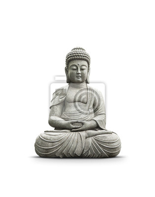 Постер Медитация