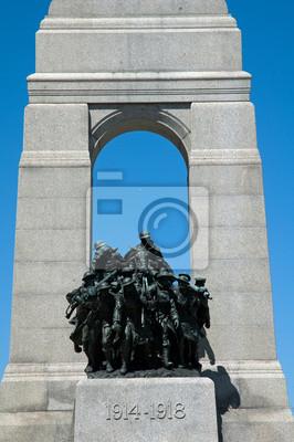 Постер Оттава Военный Мемориал, ОттаваОттава<br>Постер на холсте или бумаге. Любого нужного вам размера. В раме или без. Подвес в комплекте. Трехслойная надежная упаковка. Доставим в любую точку России. Вам осталось только повесить картину на стену!<br>