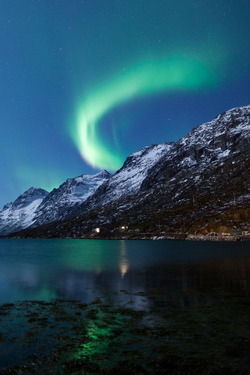 Постер Норвегия Северное Сияние (Aurora Borealis)Норвегия<br>Постер на холсте или бумаге. Любого нужного вам размера. В раме или без. Подвес в комплекте. Трехслойная надежная упаковка. Доставим в любую точку России. Вам осталось только повесить картину на стену!<br>