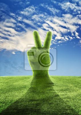 Постер 06.05 День эколога Природа побеждает06.05 День эколога<br>Постер на холсте или бумаге. Любого нужного вам размера. В раме или без. Подвес в комплекте. Трехслойная надежная упаковка. Доставим в любую точку России. Вам осталось только повесить картину на стену!<br>