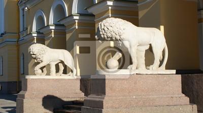 Постер Санкт-Петербург Санкт-ПетербургСанкт-Петербург<br>Постер на холсте или бумаге. Любого нужного вам размера. В раме или без. Подвес в комплекте. Трехслойная надежная упаковка. Доставим в любую точку России. Вам осталось только повесить картину на стену!<br>