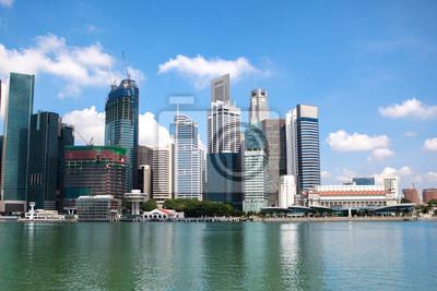 Постер Сингапур Сингапур небоскребСингапур<br>Постер на холсте или бумаге. Любого нужного вам размера. В раме или без. Подвес в комплекте. Трехслойная надежная упаковка. Доставим в любую точку России. Вам осталось только повесить картину на стену!<br>