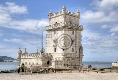 Постер Португалия