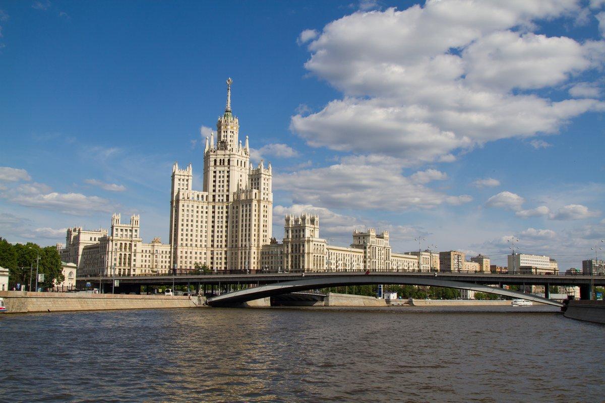 Постер Москва Skyscrapper в МосквеМосква<br>Постер на холсте или бумаге. Любого нужного вам размера. В раме или без. Подвес в комплекте. Трехслойная надежная упаковка. Доставим в любую точку России. Вам осталось только повесить картину на стену!<br>