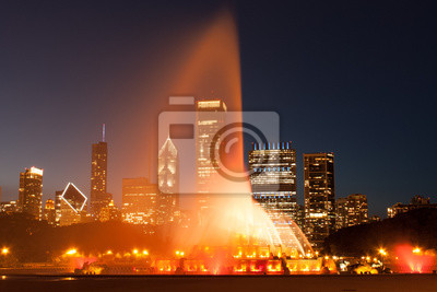 Постер Чикаго