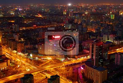 Постер Пекин Пекин cityscapeПекин<br>Постер на холсте или бумаге. Любого нужного вам размера. В раме или без. Подвес в комплекте. Трехслойная надежная упаковка. Доставим в любую точку России. Вам осталось только повесить картину на стену!<br>
