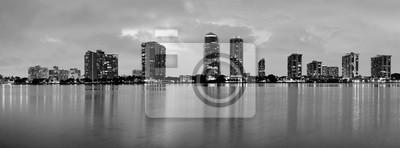 Постер Майами