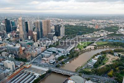 Постер Мельбурн Мельбурн Skyline от Eureka towerМельбурн<br>Постер на холсте или бумаге. Любого нужного вам размера. В раме или без. Подвес в комплекте. Трехслойная надежная упаковка. Доставим в любую точку России. Вам осталось только повесить картину на стену!<br>