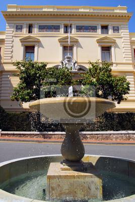 Постер Монако Монако и Монте-Карло КоролевствоМонако<br>Постер на холсте или бумаге. Любого нужного вам размера. В раме или без. Подвес в комплекте. Трехслойная надежная упаковка. Доставим в любую точку России. Вам осталось только повесить картину на стену!<br>