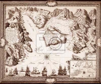 Постер 03.10 День работников геодезии и картографии