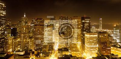 Постер Сан-Франциско Антенна Сан-Франциско ночьюСан-Франциско<br>Постер на холсте или бумаге. Любого нужного вам размера. В раме или без. Подвес в комплекте. Трехслойная надежная упаковка. Доставим в любую точку России. Вам осталось только повесить картину на стену!<br>