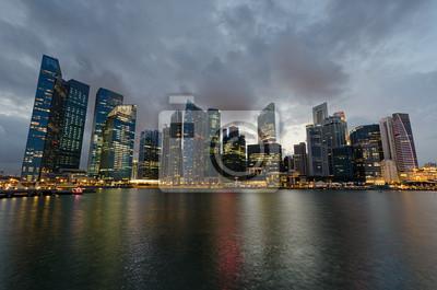 Постер Сингапур СингапурСингапур<br>Постер на холсте или бумаге. Любого нужного вам размера. В раме или без. Подвес в комплекте. Трехслойная надежная упаковка. Доставим в любую точку России. Вам осталось только повесить картину на стену!<br>