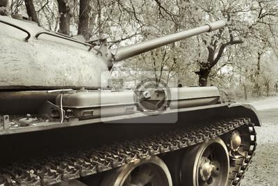 Советский танк...., 30x20 см, на бумаге09.08 День танкиста<br>Постер на холсте или бумаге. Любого нужного вам размера. В раме или без. Подвес в комплекте. Трехслойная надежная упаковка. Доставим в любую точку России. Вам осталось только повесить картину на стену!<br>