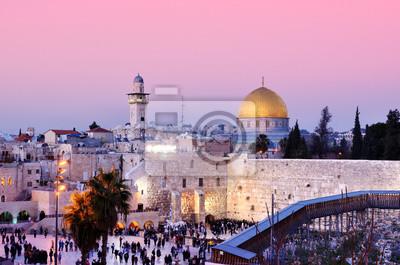 Постер Израиль