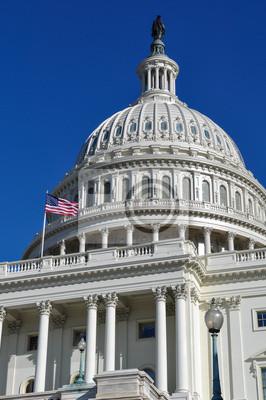 Постер Вашингтон Вашингтон Капитолийском Холме, ЗданиеВашингтон<br>Постер на холсте или бумаге. Любого нужного вам размера. В раме или без. Подвес в комплекте. Трехслойная надежная упаковка. Доставим в любую точку России. Вам осталось только повесить картину на стену!<br>