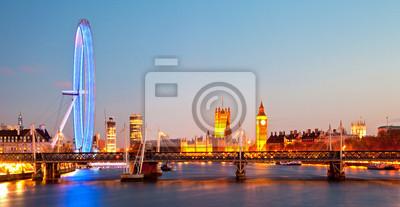 Постер Лондон Лондонский Глаз ПанорамаЛондон<br>Постер на холсте или бумаге. Любого нужного вам размера. В раме или без. Подвес в комплекте. Трехслойная надежная упаковка. Доставим в любую точку России. Вам осталось только повесить картину на стену!<br>