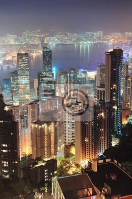 Постер Гонконг Гонконг ночьюГонконг<br>Постер на холсте или бумаге. Любого нужного вам размера. В раме или без. Подвес в комплекте. Трехслойная надежная упаковка. Доставим в любую точку России. Вам осталось только повесить картину на стену!<br>