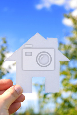 Постер Загородная недвижимость
