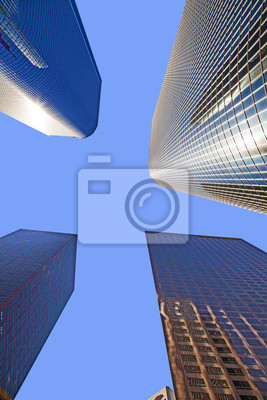 Постер Города и карты Downtown Лос-Анджелес, 20x30 см, на бумагеЛос-Анджелес<br>Постер на холсте или бумаге. Любого нужного вам размера. В раме или без. Подвес в комплекте. Трехслойная надежная упаковка. Доставим в любую точку России. Вам осталось только повесить картину на стену!<br>