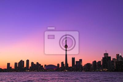 Постер Торонто Торонто SkylineТоронто<br>Постер на холсте или бумаге. Любого нужного вам размера. В раме или без. Подвес в комплекте. Трехслойная надежная упаковка. Доставим в любую точку России. Вам осталось только повесить картину на стену!<br>