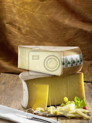 Постер Еда и напитки Постер 43073532, 20x27 см, на бумагеСыр<br>Постер на холсте или бумаге. Любого нужного вам размера. В раме или без. Подвес в комплекте. Трехслойная надежная упаковка. Доставим в любую точку России. Вам осталось только повесить картину на стену!<br>