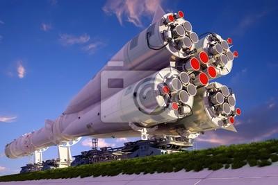 Постер Космос - разные постеры Космический транспортКосмос - разные постеры<br>Постер на холсте или бумаге. Любого нужного вам размера. В раме или без. Подвес в комплекте. Трехслойная надежная упаковка. Доставим в любую точку России. Вам осталось только повесить картину на стену!<br>