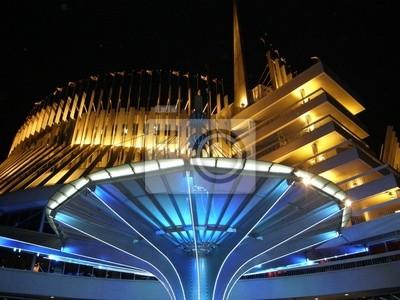 Постер Лас-Вегас Casino de MontrealЛас-Вегас<br>Постер на холсте или бумаге. Любого нужного вам размера. В раме или без. Подвес в комплекте. Трехслойная надежная упаковка. Доставим в любую точку России. Вам осталось только повесить картину на стену!<br>