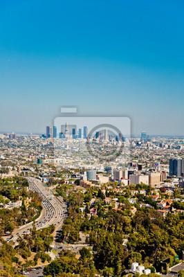 Постер Лос-Анджелес Лос-Анджелес небоскребовЛос-Анджелес<br>Постер на холсте или бумаге. Любого нужного вам размера. В раме или без. Подвес в комплекте. Трехслойная надежная упаковка. Доставим в любую точку России. Вам осталось только повесить картину на стену!<br>