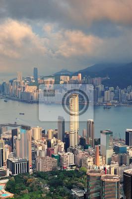 Постер Гонконг Гонконг вид с воздухаГонконг<br>Постер на холсте или бумаге. Любого нужного вам размера. В раме или без. Подвес в комплекте. Трехслойная надежная упаковка. Доставим в любую точку России. Вам осталось только повесить картину на стену!<br>