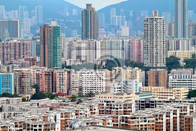 Постер Города и карты Центр Гонконга., 30x20 см, на бумагеГонконг<br>Постер на холсте или бумаге. Любого нужного вам размера. В раме или без. Подвес в комплекте. Трехслойная надежная упаковка. Доставим в любую точку России. Вам осталось только повесить картину на стену!<br>