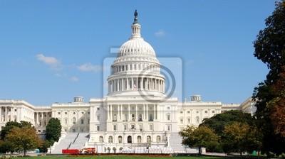 Постер Вашингтон Вашингтон, Капитолий , СШАВашингтон<br>Постер на холсте или бумаге. Любого нужного вам размера. В раме или без. Подвес в комплекте. Трехслойная надежная упаковка. Доставим в любую точку России. Вам осталось только повесить картину на стену!<br>
