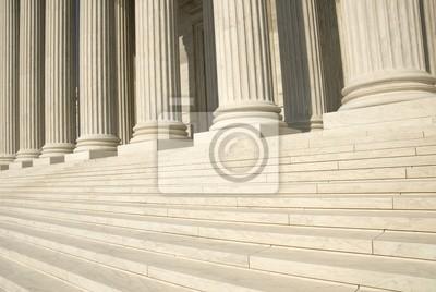 Постер Вашингтон Верховный Суд США - Шаги и СтолбцовВашингтон<br>Постер на холсте или бумаге. Любого нужного вам размера. В раме или без. Подвес в комплекте. Трехслойная надежная упаковка. Доставим в любую точку России. Вам осталось только повесить картину на стену!<br>