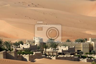 Постер Пейзаж песчаный Абу-Даби пустыня дюныПейзаж песчаный<br>Постер на холсте или бумаге. Любого нужного вам размера. В раме или без. Подвес в комплекте. Трехслойная надежная упаковка. Доставим в любую точку России. Вам осталось только повесить картину на стену!<br>
