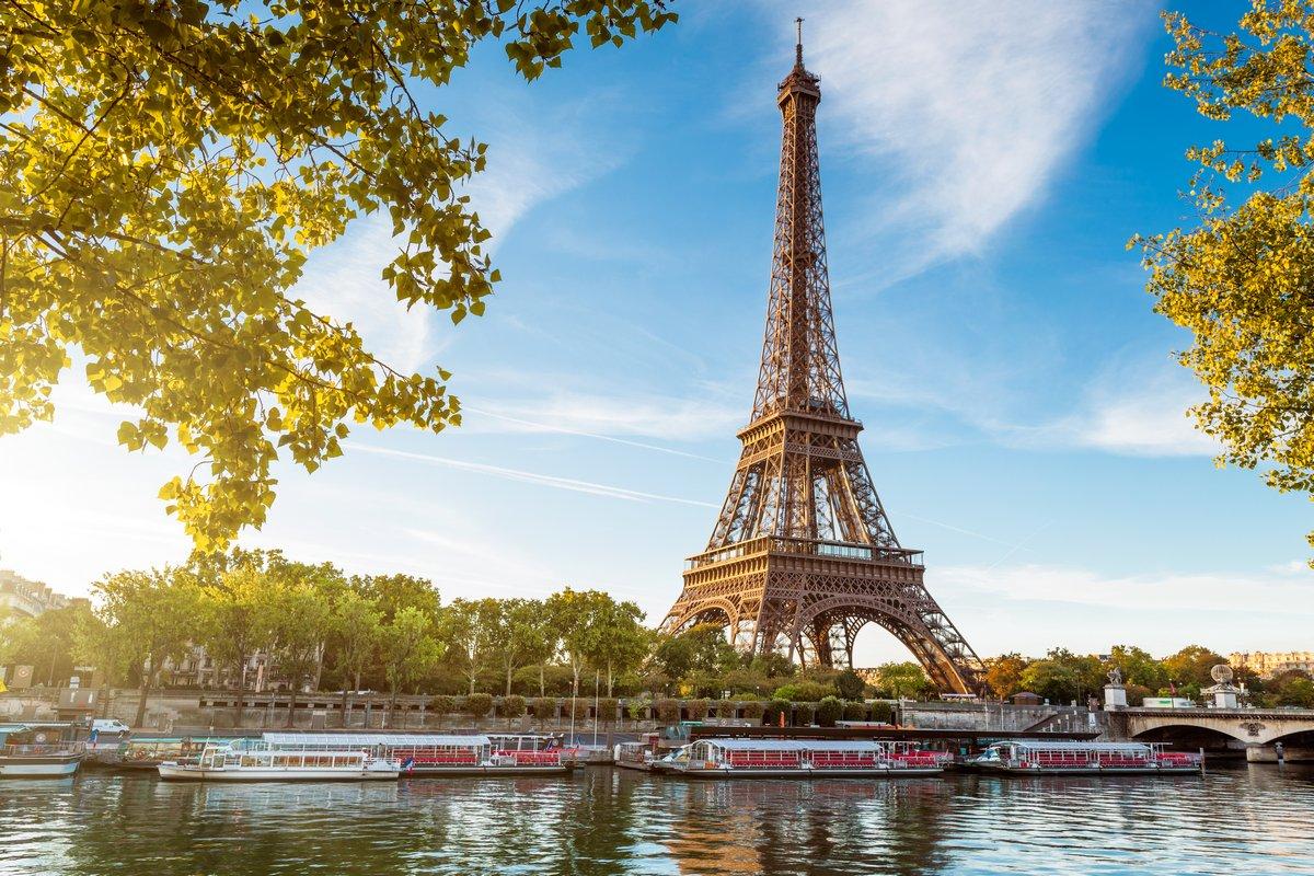 Постер Франция Tour Eiffel, Париж, ФранцияФранция<br>Постер на холсте или бумаге. Любого нужного вам размера. В раме или без. Подвес в комплекте. Трехслойная надежная упаковка. Доставим в любую точку России. Вам осталось только повесить картину на стену!<br>