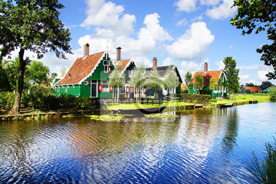 Постер Нидерланды