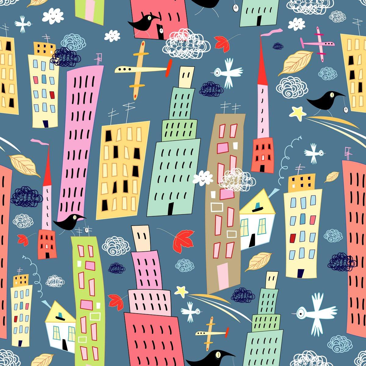 Постер Разные детские постеры Фактура весело домРазные детские постеры<br>Постер на холсте или бумаге. Любого нужного вам размера. В раме или без. Подвес в комплекте. Трехслойная надежная упаковка. Доставим в любую точку России. Вам осталось только повесить картину на стену!<br>