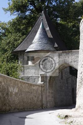 Постер Города и карты Castello di Salisburgo, 20x30 см, на бумагеЗальцбург<br>Постер на холсте или бумаге. Любого нужного вам размера. В раме или без. Подвес в комплекте. Трехслойная надежная упаковка. Доставим в любую точку России. Вам осталось только повесить картину на стену!<br>