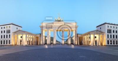Постер Берлин