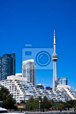 Постер Торонто Toronto Waterfront Яхт-КлубТоронто<br>Постер на холсте или бумаге. Любого нужного вам размера. В раме или без. Подвес в комплекте. Трехслойная надежная упаковка. Доставим в любую точку России. Вам осталось только повесить картину на стену!<br>
